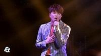 180714 黃鴻升香港演唱會 - 我不要長生不老 - YouTube