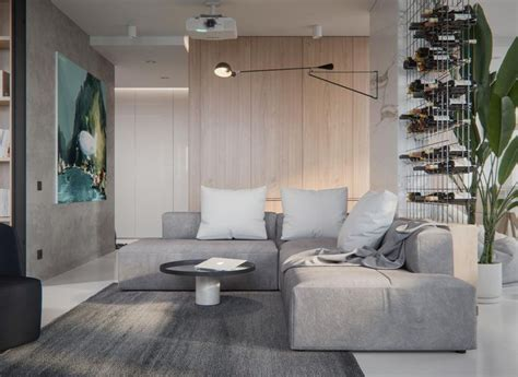 Calming Modern Interiors by 3281 Best Living Room Designs Images On