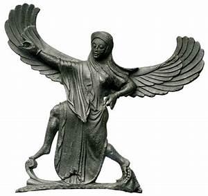 Nike   Greek goddess   Britannica.com