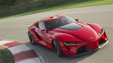 toyota supra review engine design price release