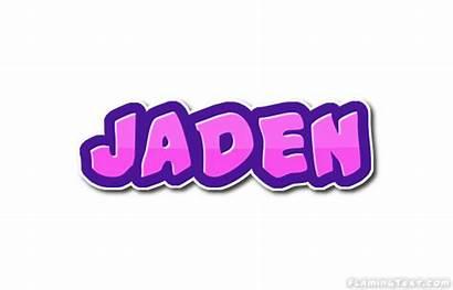 Jade Jaden Logos Font Text Flamingtext