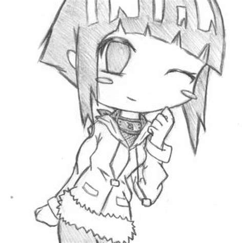 Drawing Anime Simple Anime Drawing Simple Anime Drawings In Pencil Anime Drawings Easy
