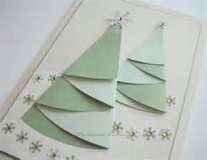 christmas craft ideas christmas tree cards crafts ideas crafts for kids