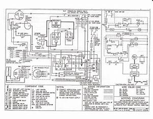 Wiring Diagram For Carrier Ac