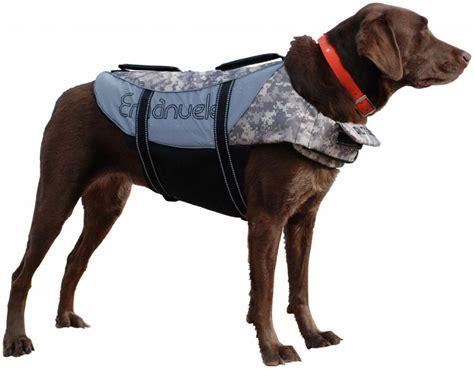 Zwemvest Camo by Petego Hondenzwemvest Salty Dog Camouflage Petsonline