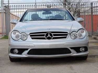 how make cars 2006 mercedes benz clk class electronic throttle control 2006 mercedes benz clk class clk55 amg for sale on craigslist used cars for sale
