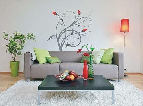 Wände Im Wohnzimmer by 120 Wohnzimmer Wandgestaltung Ideen Archzine Net