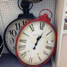 1000 images about clock decor on pinterest big clocks