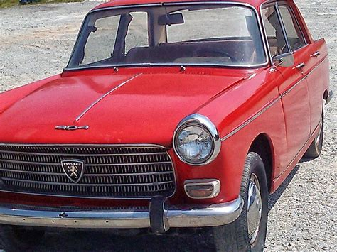 who makes peugeot cars make your own two fer peugeot 404 and parts car