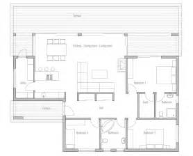 contemporary home plans affordable home plans economical house plan ch140