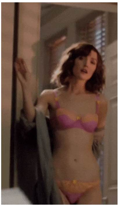 Byrne Rose Gifs Movies Give Lingerie Hottest