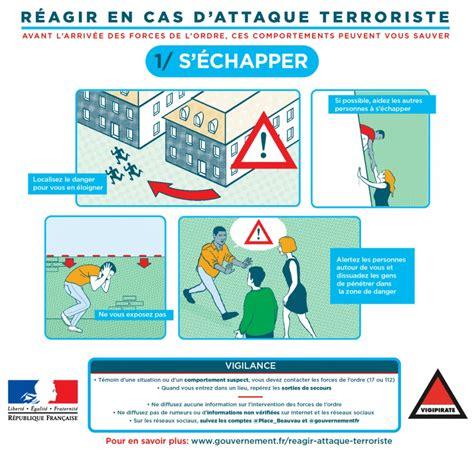 porte de chambre forte comment réagir en cas d 39 attaque terroriste