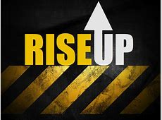 WWJD? He Would Rise Up • CrossRoads Church