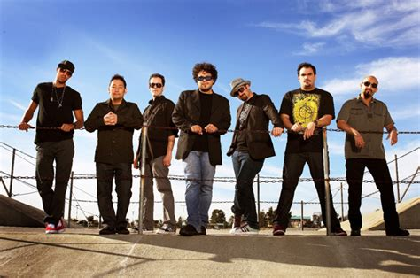 Ozomatli Talks Gay Marriage, Electrocution On 'fire Away