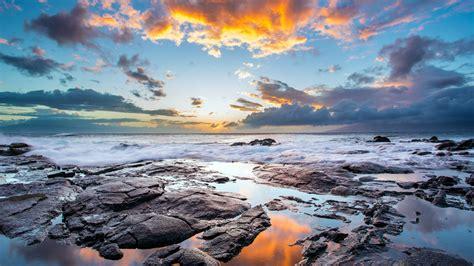 sunset maui hawaiian island wallpapers hd wallpapers
