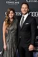 Chris Pratt and Katherine Schwarzenegger marry in lavish ...