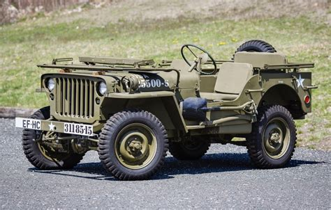 willys jeep off 1944 willys mb jeep enthusiast