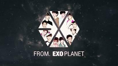 Exo Wallpapers Pop Kpop