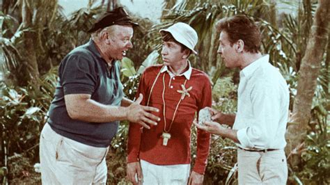 Gilligans Island First Episode 1964 Tv Review