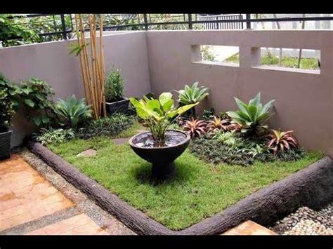 como hacer  jardin bonito youtube