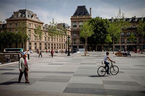 place de la r 233 publique tvk architectes urbanistes yves brunaud photographe