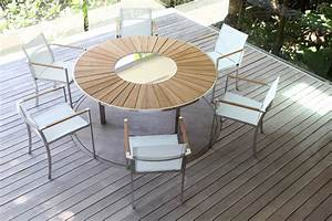 Tables de jardin et terrasse Terrasse et demeure