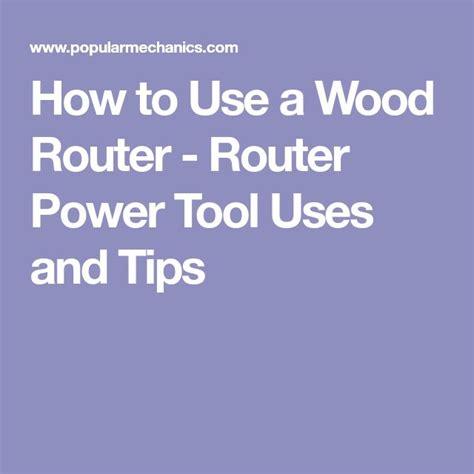 25+ Unique Router Wood Ideas On Pinterest  Wood Router
