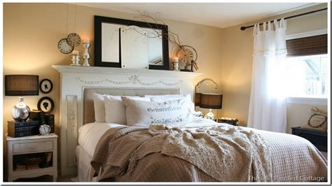 Bedroom Decorating Ideas Cottage by Cottage Style Master Bedroom Beautiful Master Bedroom