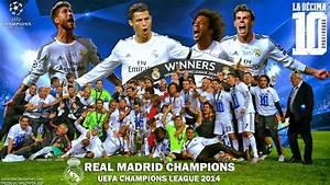 Real Madrid CF - Best Moments in Season 2013 - 2014 | LA ...