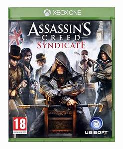 Ubisoft Assassin's Creed Syndicate (Xbox One) - BestMarkt