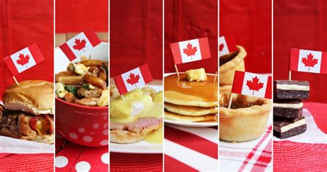 cuisine canada enter our canadian food battle for the chance to win big