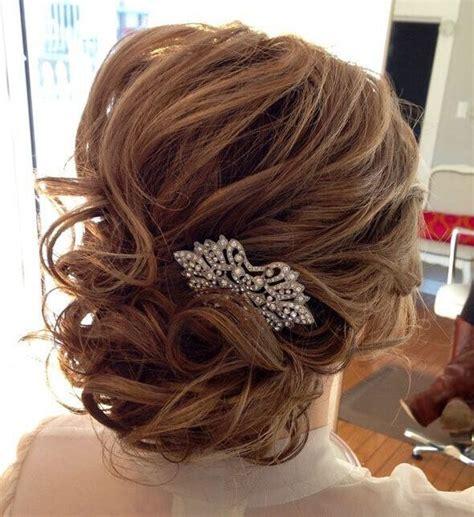 wedding hairstyle ideas  medium hair popular haircuts
