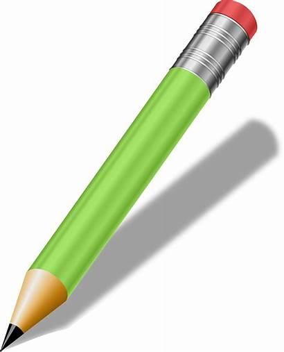 Pencil Pixabay Writing Tools Vector Graphic