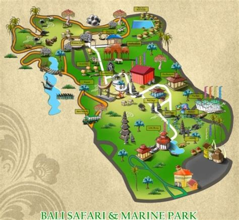 bali safari  marine park  india