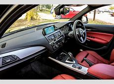 2016 BMW M140i review Autocar