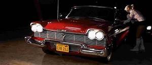 1957 Plymouth Belvedere Fury from the Movie Christine ...  Christine