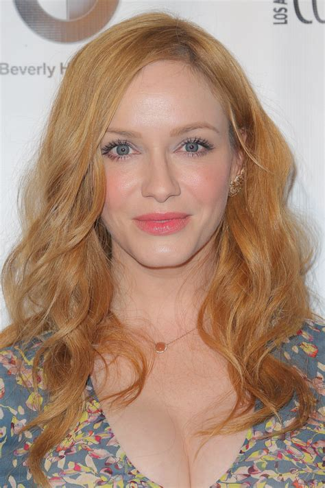 Strawberry Blonde Hair Color Pictures Celebrities With