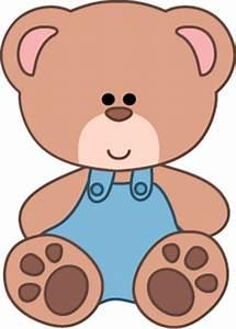 Cute School Bear Clipart | Clipart Panda - Free Clipart Images