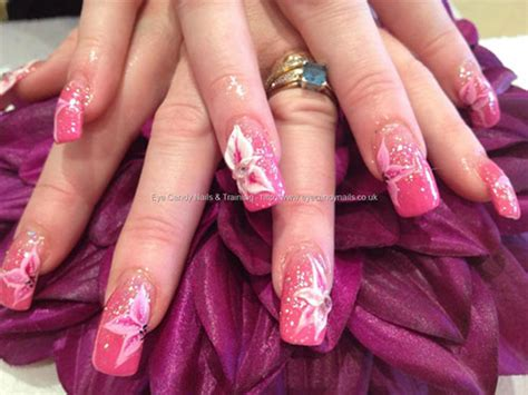 50 Amazing Acrylic Nail Art Designs & Ideas 2013/ 2014