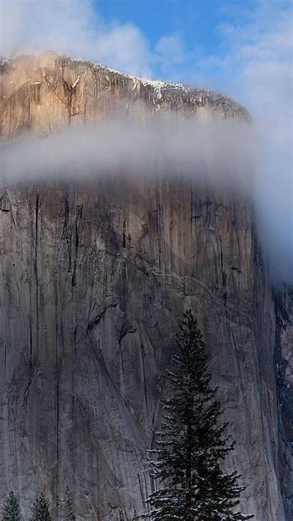 Ios Wallpapers Mac Android Yosemite Cliff Osx