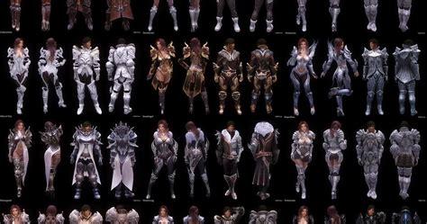 ladyhorus tera armor  uunpbodyslidehdt cloth eskyrim