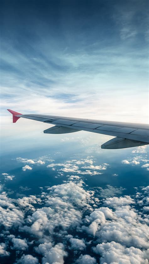 Airplane Wallpaper Iphone On