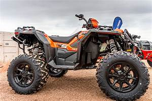2020 Sportsman 1000 Xp S