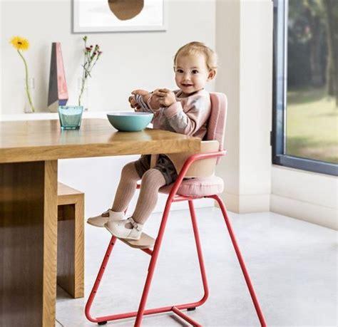 quelle chaise haute choisir découvrez nos 5 modèles préférés les louves