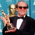 "1997 Best Actor Oscar Winner Jack Nicholson for ""As Good ..."