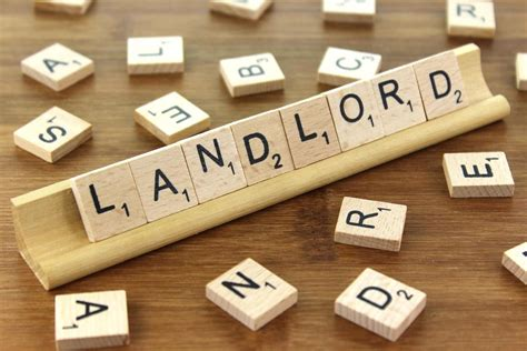 Image result for a landlord