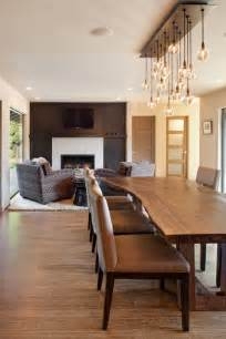 Lighting Dining Room Table by Hi Where Are The Lights Above The Dining Table From Thanks