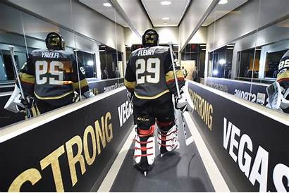 Knights Vegas Golden Fleury Marc Andre