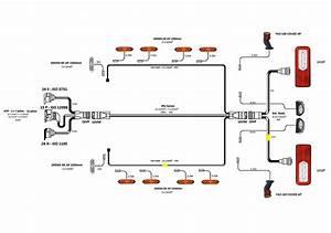 Wiring Diagram For Trailer Lights Ireland