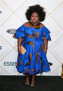 Essence Black Women In Hollywood Love PR Fashion